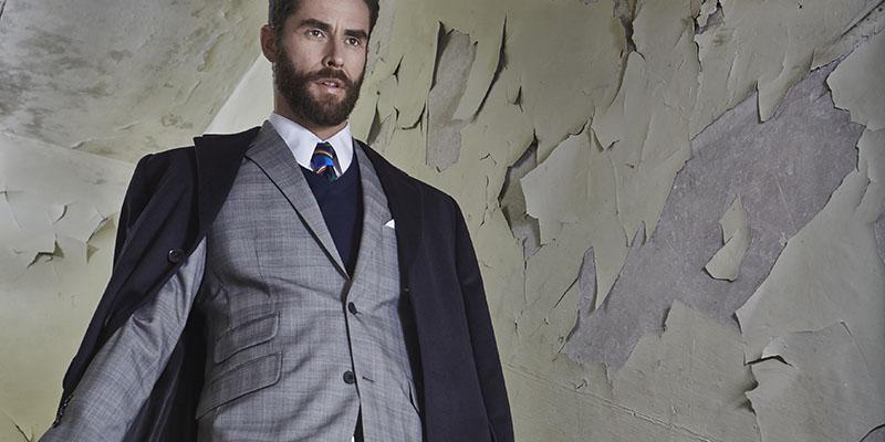 hot sale online c3ca1 1fcf0 Anzug für Herren - Wissenswertes & Tipps - Rennschmied und ...