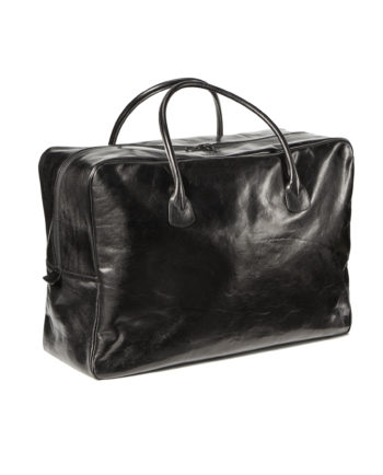 Reisetasche aus Leder made in Germany
