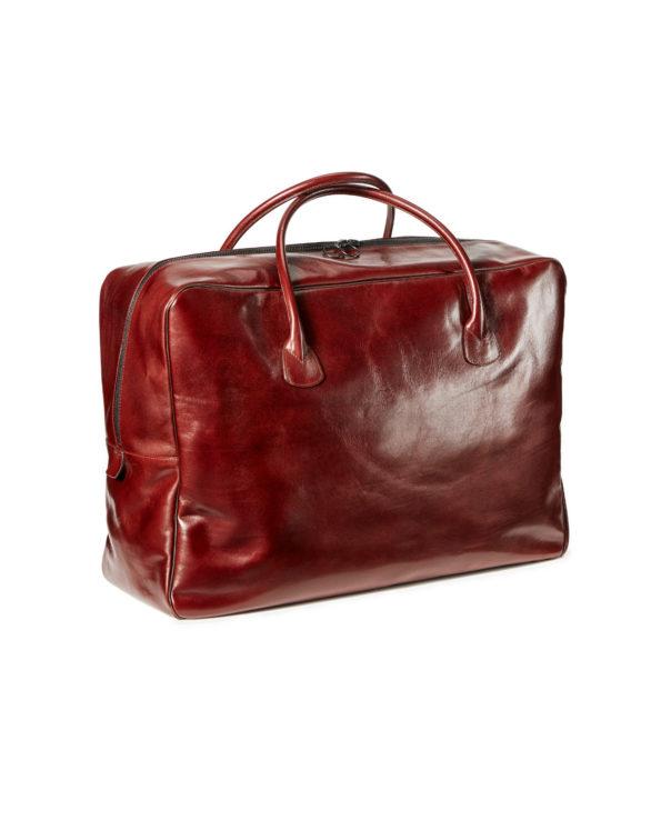 Reisetasche LARSSON rot